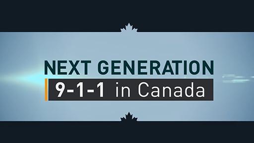 Next Generation 9-1-1<br />CRTC