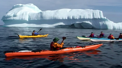 Sea Kayaking Safety <br /> DFO